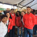 City Year Jacksonville Tours the Jacksonville Farmers Market