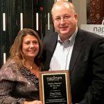 JFM General Manager Receives Recognition