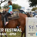 Joins Us for a FREE Summer Festival!